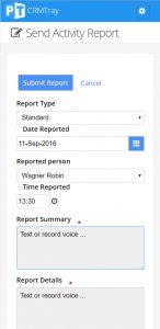 mobile-report